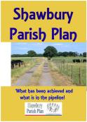 Shawbury Parish Plan Leaflet - September 2009
